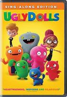 Cover image for UglyDolls
