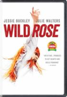 Cover image for Wild Rose