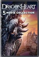 Cover image for Dragonheart 5-movie collection