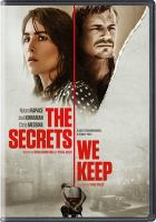 Cover image for The secrets we keep