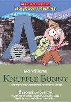 Cover image for Knuffle bunny ...and more great childhood adventure stories!