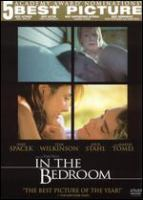Cover image for In the bedroom