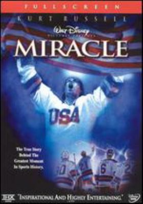 Cover image for Miracle
