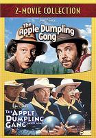 Cover image for The Apple Dumpling Gang The Apple Dumpling Gang rides again
