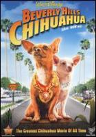 Cover image for Beverly Hills chihuahua