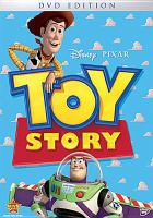 Cover image for Toy story