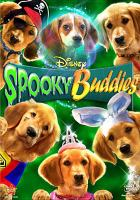 Cover image for Spooky buddies