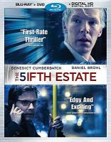 Cover image for The 5ifth Estate