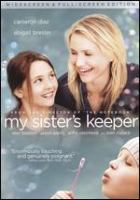Cover image for My sister's keeper