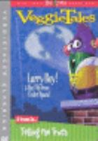 Cover image for VeggieTales Larryboy & the fib from outer space!