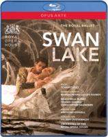 Cover image for Swan Lake