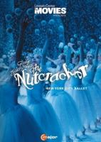 Cover image for George Balanchine's the Nutcracker New York City Ballet