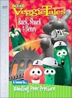 Cover image for VeggieTales Rack, Shack & Benny