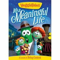 Cover image for VeggieTales it's a meaningful life