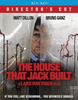 Cover image for The house that Jack built