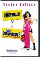 Cover image for Miss Congeniality Miss Congeniality 2 armed and fabulous