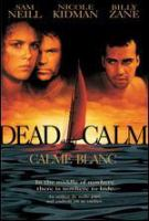 Cover image for Dead calm
