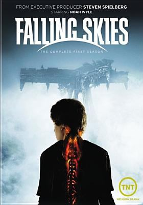 Cover image for Falling skies. The complete first season