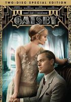 Cover image for The great Gatsby