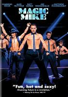 Cover image for Magic Mike