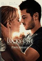 Cover image for The lucky one