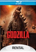Cover image for Godzilla