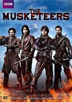Cover image for The musketeers. Season 1