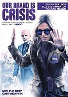 Cover image for Our brand is crisis