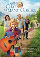 Cover image for Dolly Parton's Coat of many colors