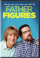 Cover image for Father figures