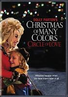 Cover image for Dolly Parton's Christmas of many colors circle of love