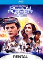 Cover image for Ready player one