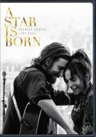 Cover image for A star is born