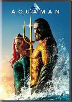 Cover image for Aquaman