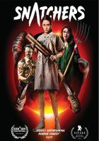 Cover image for Snatchers