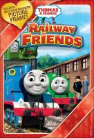 Cover image for Railway friends