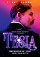 Cover image for Tesla