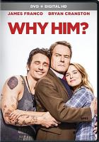 Cover image for Why him?