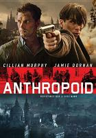 Cover image for Anthropoid