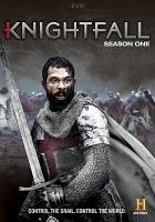 Cover image for Knightfall. Season one