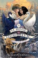 Cover image for The School for Good and Evil. Quests for glory