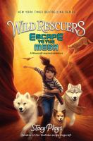 Cover image for Wild rescuers. Escape to the mesa