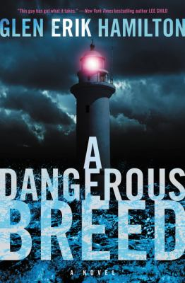 Cover image for A dangerous breed : a novel