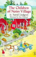 Cover image for The children of Noisy Village