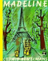 Cover image for Madeline