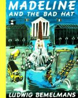 Cover image for Madeline and the bad hat