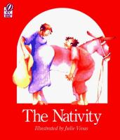 Cover image for The Nativity