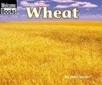 Cover image for Wheat