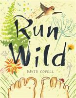 Cover image for Run wild