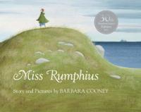 Cover image for Miss Rumphius